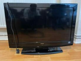 32 inch HITACHI TV HD Ready