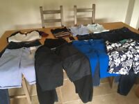 Boys Clothes 11 - 13 Years