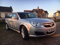Vauxhall Vectra- Drives and looks very good