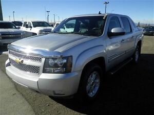 2012 Chevrolet Avalanche 1500 LEATHER SUNROOFBOSE SOUND