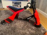 Razor Electric Drift Rider