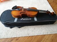 4/4 200 Primavera Violin As New