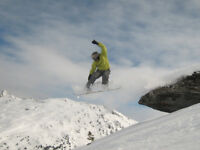 Ski Season Staff France - Chefs, Hosts, Maintenance and Couples, full package including accom