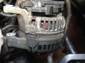 Vauxhall 1.4 16v alternator