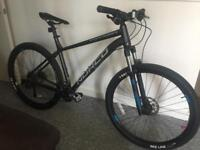 Norco charger bike ( almost new)