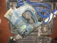 Erbauer SDS Rotary Plus Hammer Drill Bargain £25