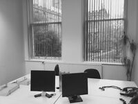Serviced Offices For Rent In Nottingham