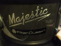 Filter Queen Majestic - like new