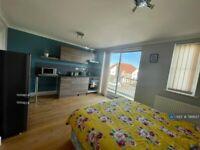 1 bedroom in Bradbridge Green, Ashford, TN23 (#786637)