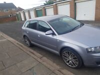 REDUCED PRICE. £1500. Audi a3