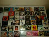 350 CD JOBLOT ALL GREAT CONDITION