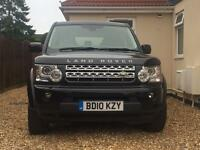 Discovery 4 HSE 3.0 TDV6