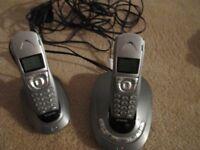 BT ANSWERPHONE