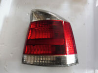 VAUXHALL VECTRA C MK2 02-09 LIGHTS (JOB LOT)