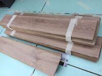 Laminate Flooring (B&Q)