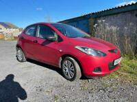 Mazda 2 - No MOT / Spares or Repairs - No offers