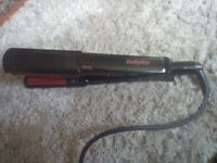 babyliss crimpers