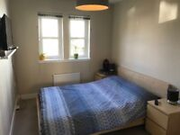 Double Bed with independent shower/toilet