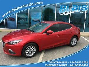 2014 Mazda MAZDA3 GS SKY