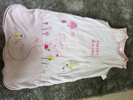 Girls sleeping bag size 12-18