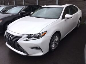 2016 Lexus ES 350 ** Leather/ Sunroof ** Lexus Certified **