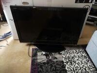 Toshiba 40 inch Flat Screen TV