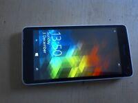 Nokia lumia denim