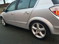Vauxhall Astra 1.8 i SRI plus 5dr, TOP SPEC, Remapped 150bhp