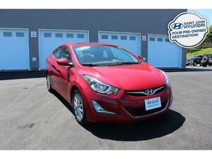 2015 Hyundai Elantra SE! SUNROOF! BLUETOOTH! HEATED SEATS!