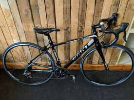2nd hand Giant Defy size XS