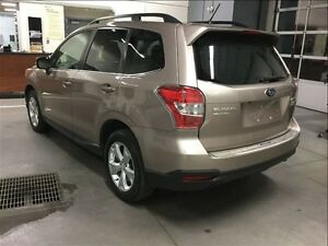 2014 Subaru Forester 2.5i Limited Cuir/Toit/Eyesight West Island Greater Montréal image 5