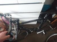 I have an ORBEA bike for sale