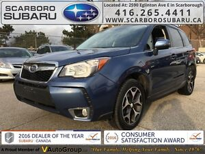 2014 Subaru Forester 2.0XT Limited Pkg, FROM 1.9% FINANCING AVAI