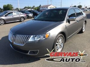 Lincoln MKZ Cuir Toit Ouvrant MAGS 2011