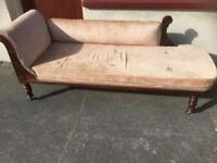 Chaise - 6' long