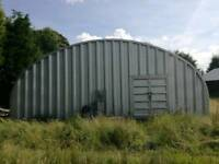 Modular steel building for sale