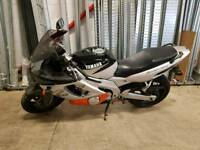Yamaha yzf600 thundercat for sale