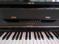 Rosenkranz (only, Guildestern is dead)