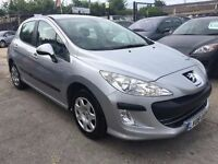 Peugeot 308 1.6 VTi S 5dr£3,495 . 1 YEAR FREE WARRANTY, NEW MOT