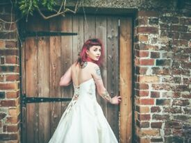 Scottish Wedding Photographer from £325
