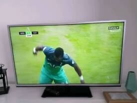 Toshiba 46 inch tv