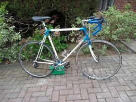 Eroica Hoban Reynolds 531 racing bike
