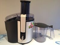 Phillips Fruit and Veg Juicer