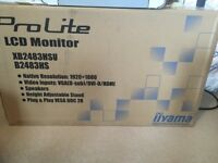 pro Lite LCD Monitor
