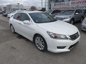 2014 Honda Accord Touring CUIR MT