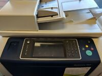 Xerox Workstation 5845 - Free delivery up to 40miles outside Belfast City Centre! £500 ONO