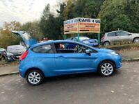 Ford Fiesta Edge 70 1.4L Diesel TDCI! £20 Road Tax a Year!