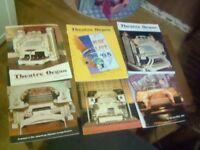 American theatre organ magazines