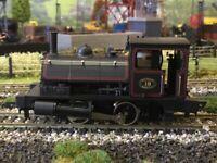 OO Gauge Selection of Locomotives (2)