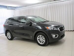 2017 Kia Sorento INCREDIBLE DEAL!! AWD SUV w/ HEATED SEATS, ALLO